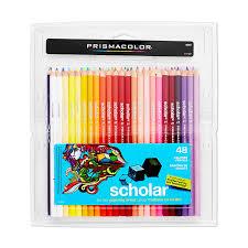 prismacolor colored pencils prismacolor premier colored pencils soft 48