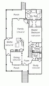 house plan one story plantation plans creole home design southern