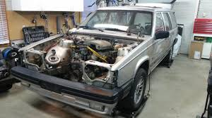 nissan pathfinder engine swap what are some engine swaps too easy to be coincidence cars