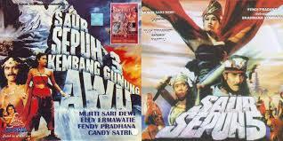 aktor film laga terbaik indonesia mengejutkan 3 aktor film laga indonesia ini sekarang main film komedi