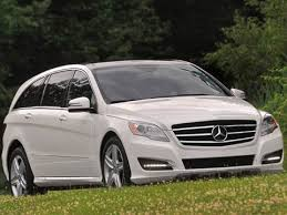 r class mercedes used mercedes r class luxury kelley blue book