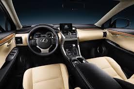 2015 lexus nx cargo space car reviews blog