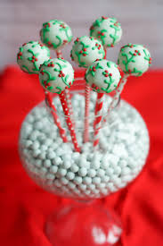 christmas cookies and cake pops what should i make for