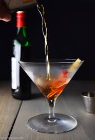 martini dry vermouth perfect manhattan cocktail recipe kitchen swagger