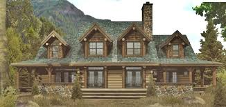 log homes with wrap around porches wrap around porch designs classic style house plans with wrap