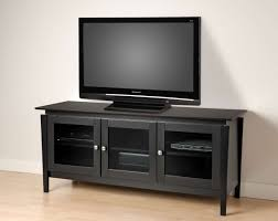 White Tv Cabinet With Doors 20 Inspirations Of Black Tv Cabinets With Doors