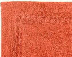 Coral Bathroom Rug Coral Bath Rugs Home Design Ideas And Pictures