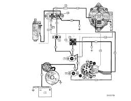 volvo penta alternator wiring diagram yate pinterest volvo