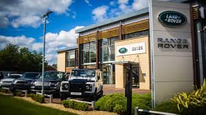 jaguar dealership listers land rover solihull land rover service u0026 mot land