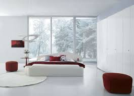 White Bedroom Furniture Design Ideas Contemporary Modern White Bedroom Furniture Decorating Ideas For