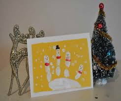 kids homemade christmas cards christmas lights decoration