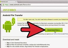 android file transfer dmg how to connect android to a mac wikihowgooglebook