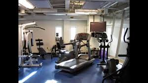 Decorating Home Gym Gym Decorating Ideas For Home Youtube