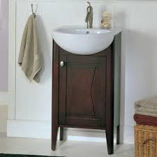 vanity sink combo modern bathroom wall mounted vanity top clear
