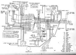 dan s motorcycle various wiring systems and diagrams throughout