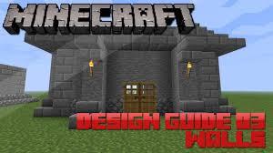 1001 Minecraft House Ideas Minecraft Design Guide 3 Walls Architecture Tips U0026 Tricks
