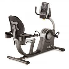 nordictrack r105 recumbent cycle with ifit live