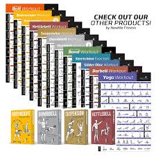 Estella Gardens Floor Plan Amazon Com Stretching Exercise Poster Laminated Shows How To