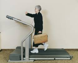 Exercising presents a significant time cost for many Americans  But happens when you do your PBS