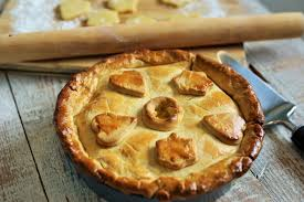 thanksgiving pie recipe cooking academy