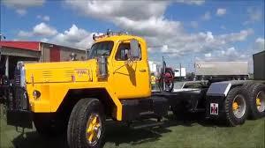 rolls royce truck rolls royce powered international r230 youtube