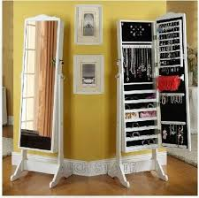 jewlery armoire mirror training wood project complete how to make a wooden jewelry armoire