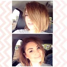choppy bob with ombre ombre hair color pinterest ombre bobs