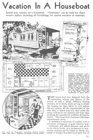 Houseboat Floor Plans Houseboat Plans 1 Houseboat Ideas And Tiny Homes Pinterest