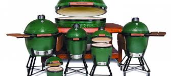 Green Egg Kitchen - big green egg announces rolling pin kitchen as newest gold