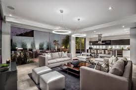 Shades Of Grey Colors by Hollywood Hills Bachelor Pad Draws Inspiration From Fifty Shades