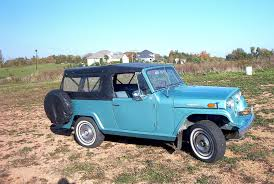 paulsobj 1970 jeep commando specs photos modification info at