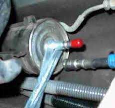 94 ford f150 mpg how to replace the fuel filter in your ford f 150