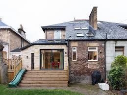 karen parry architect u2013 glasgow house extensions