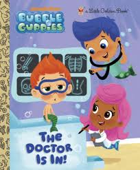 doctor bubble guppies
