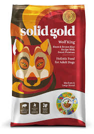 wolf king with bison superfoods for super pets solid gold pet