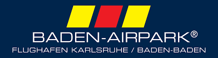 Baden Airpark Parken File Logo Flughafen Karlsruhe Baden Baden Svg Wikimedia Commons