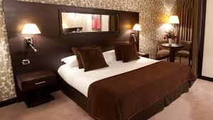 image des chambre les chambres le palladia hôtel 4 étoiles toulouse