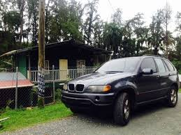 Bmw X5 61 Plate - used car bmw x5 panama 2001 vendo bmw x5 2001