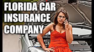 find the best florida car insurance companies car