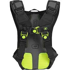 ogio motocross gear bags new ogio mx 3 litre dakar black yellow enduro motocross 3l