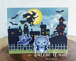 happy halloween with taylored expressions valbydesign