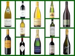 12 wines christmas