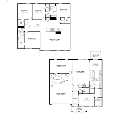 Southwest Homes Floor Plans by Kendal Cape Coral Homes Cape Coral Florida D R Horton