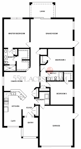 fortrose floorplan 2058 sq ft on top of the world 55places com