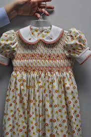Vintage Style Baby Clothes 1029 Best Smocking Images On Pinterest Heirloom Sewing Bee And
