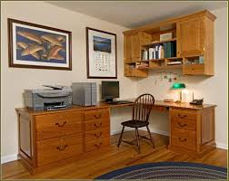 Diy Desk With File Cabinets Splendid How To Make A Corner Desk Audioequipos