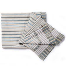 woven throw blanket in multi gray atwood designs