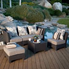 Outdoor Patio Table Cover Patio Furniture Large Patio Setc2a0 Round Set Cover Outdoor Sets