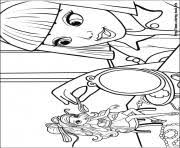 barbie thumbelina coloring pages barbie coloring pages free download printable