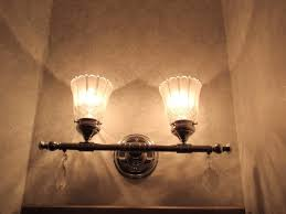 bathroom ideas home depot bathroom lighting wall sconces with two
